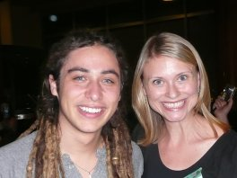 Jason Castro is still hanging onto his dreads.